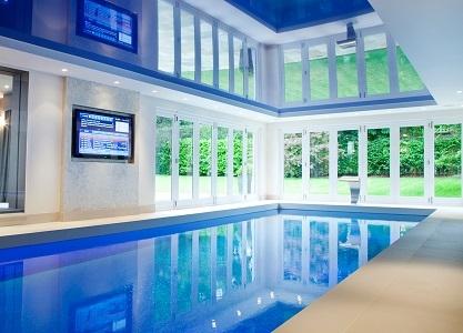 one piece pools