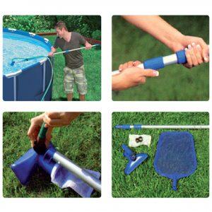 Intex Standard Pool Maintenance Kit-0