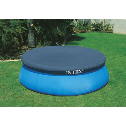 Above Ground Winter Debris Cover for Easy Set Pools