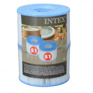Purespa Filter Cartridge S1 Twin Pack