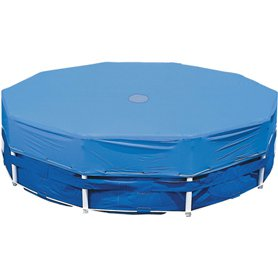 Above Ground Winter Debris Cover for Metal Frame Pools-2266