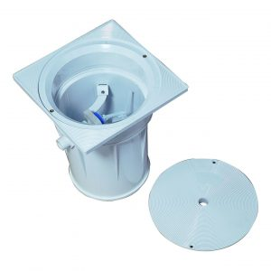 Automatic water leveller (top up)-0