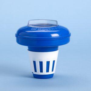 Large Floating Chlorine Tablet Dispenser