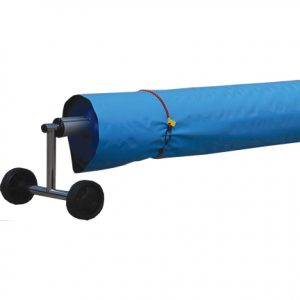 Reflective Storage Cover Sheet 1m x 25m Roll