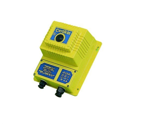 300W 12v IUP65 400VA Transformer