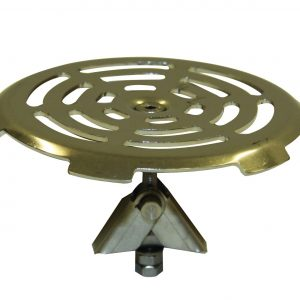 Certikin Pool Fitting - floor inlets with rapid attachment