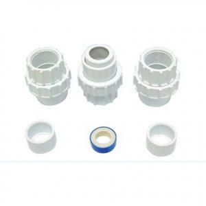 Intex Pump Filter Rigid Pipe Conversion Kit