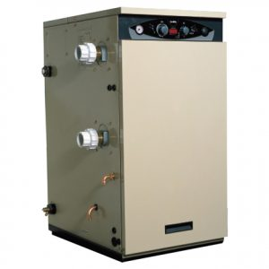 Outdoor Terminals for Certikin Oil Heater
