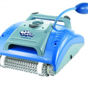 Dolphin -Supreme- M200- Pool - Cleaner