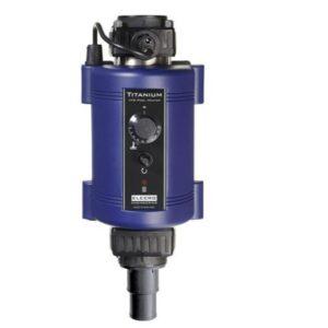elecro nano electric pool heater   Blue Cube Direct