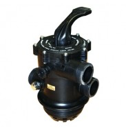 "1.5"" Lacron top mount multiport - screw type"