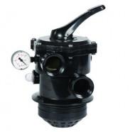 """1.5"""" Atika/Tagelus top mount multiport valve"""