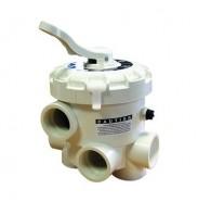 "2"" side mount multiport valve for Florida, Brasil, Alpine, FDB & Volcano"