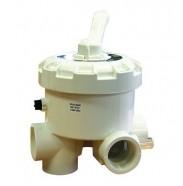 "2"" side mount multiport valve for EHSV Hydroswim filters"