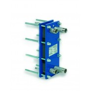 Certikin Plate Heat Exchangers with Stainless Steel Plates