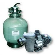 Vision Filter & Aquaspeed Pump Pack