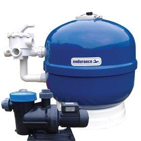 Endurance Filter Pump Pack