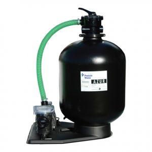 Azur Filter & Swimmey Pump Pack