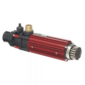Elecro G2 heat exchanger