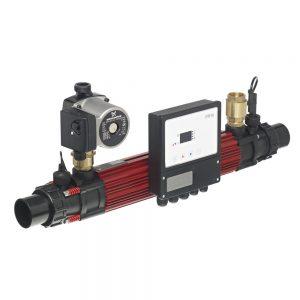 Elecro G2 heat exchanger Upgrade Kit Options