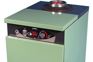 Genie Multiple Heater Installation Kits