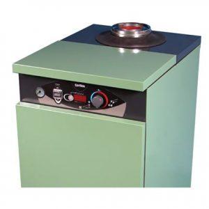 Genie Condensing Pool Boiler