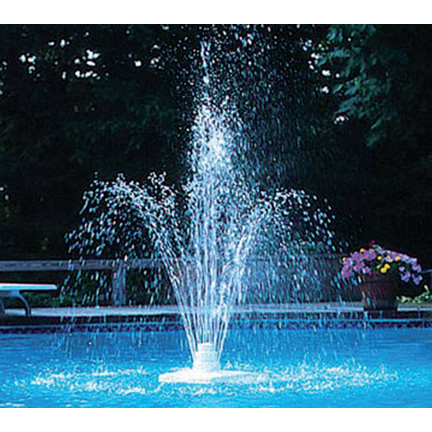 Grecian Triple Tier Fountain