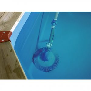 Automatic Above Ground Pool Cleaner