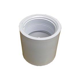 1.5in Socket P FT White Pack of 10