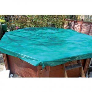 Mesh Weave Above Ground Pool Debris per sqm