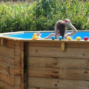 Wooden Fun Pool-0