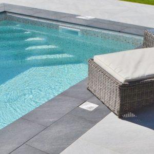 Self Build, DIY Swimming Pools