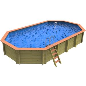 Westminster Wooden Pool