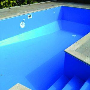 30 thou plain pool liner