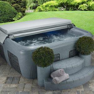 Dream Maker - Odyssey 5-6 Seater Hot Tub