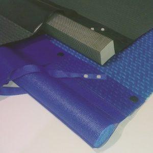 Aquablade Leading Edge Towing System