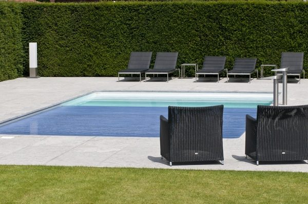 Aquadeck Slatted Safety Cover