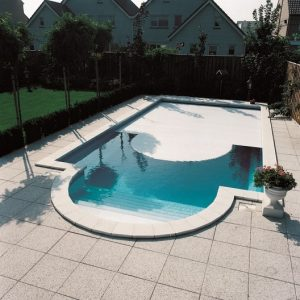 Roldeck Automatic All seasons Pool Cover-0