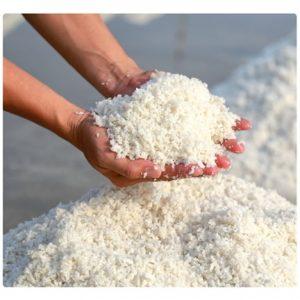 25kg Bag of Granular Pool Salt