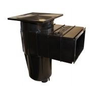 Optimus Skimmer Black
