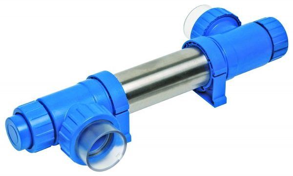 Blue Lagoon UV Systems