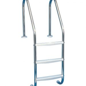 Stainless Steel Ladder for Concrete or Liner Pools