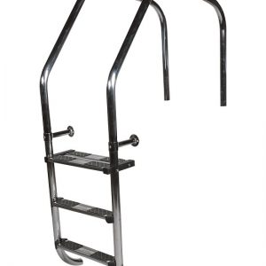 Stainless Steel Overflow Ladders