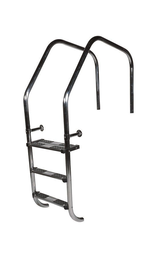 Stainless Steel Overflow Ladders   Blue Cube Direct