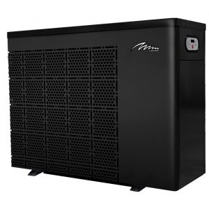 Inverter+ Heat Pump 1 or 3 phase Energy rating A | Blue Cube Direct