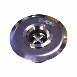 Stainless Steel Eyeball Inlets-0