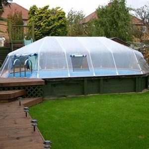 Fabrico Solar Enclosure