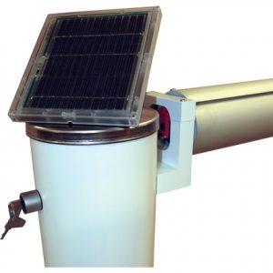 Helios Solar Cover Reel