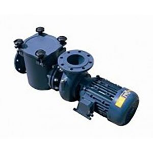 Certikin BP 3000 Pump