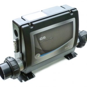 Balboa electronic control pack with paired topside control. Complete spa pack Balboa GS500Z 2.0kW   Blue Cube Direct